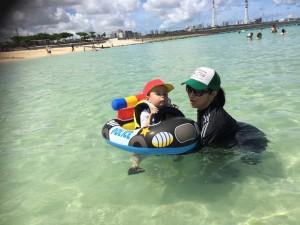 ビーチ遊び_170725_0073