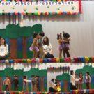 2歳児Presentation(動画)!(^^)!