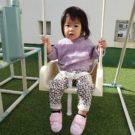園庭遊び( *´艸`)